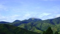 View of Mt. Kalatungan (Photo by Mijan Pizzaro)