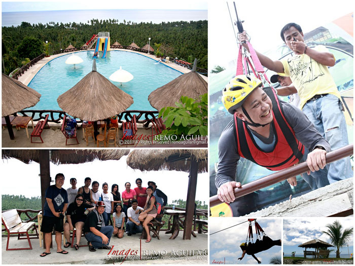 IML Eco Park : All the adventures you want (Top right photo credits to Leah Valle)