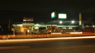 Jacko's Kan-Anan at night, in Bonifacio Avenue Iligan City (photo from Jacko's facebook page)