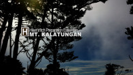 Mt. Kalatungan's view is astounding near the peak.