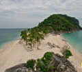 Cabugao Gamay Islands, Islas Gigantes | Carles (c) 2014 Remo Aguilar All Rights Reserved