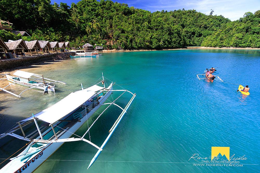 Libtong Cove